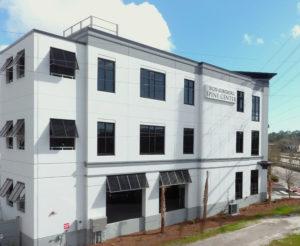Spine Center Charleston SC