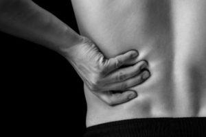Spinal Stenosis, Lumbar Stenosis