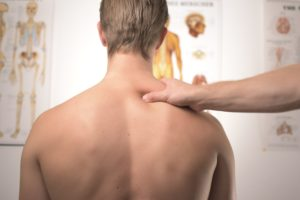 lower Back Pain middle back pain Neck Pain
